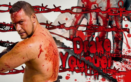 Drake Younger Wallpaper by Audico