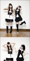 Outtakes by Crissey