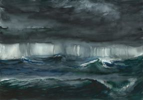 Seastorm by tuonenjoutsen