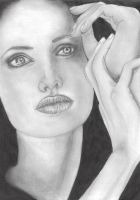 Angelina Jolie by charissa1996