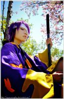 Takasugi - His own path by JoLuffiroSauce