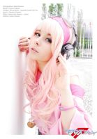 Sheryl Nome. Star Date by LeonorGracias