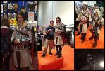 Meeting  Leon Chiro @ Mcm 2015 by JO-Cosplay
