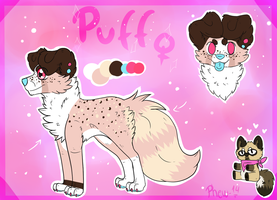 Puff REF 2014 // OUTDATED by Phewmonsuta