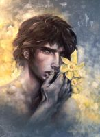 Narcissus by Sagita-D