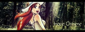 Inoue Sign (Remake) by xJapalicious