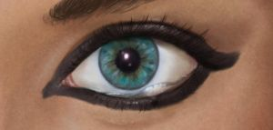 Preview Eye by saChicals