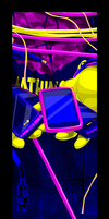 wurrs n fones by sparkpenguin