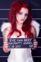 Eve van Beef by Rocksau-Pictures