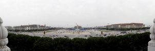 Tian'anmen Square by sonicspecter004