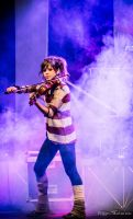 Lindsey Stirling by Comalv
