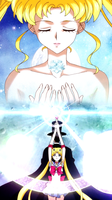 Sailor Moon Crystal Wallpaper 3 by Scottyy77