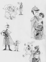 Superjail: Parenthood by dreamer45