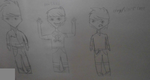 All Of Ofr In Human From :not done yet: by yummygummybear3