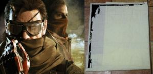 MGSV: The Phantom Pain Project - Update 006 by Snake-Fangirl