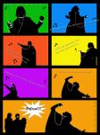 Snape's iPod Tribute for milo2 by LadyNyaruInfinity