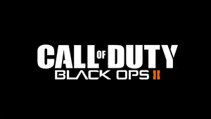 Call of duty : Black Ops 2 Cleared Wallpaper HD by MuuseDesign