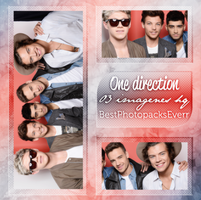 Photopack 1118 - One direction by BestPhotopacksEverr