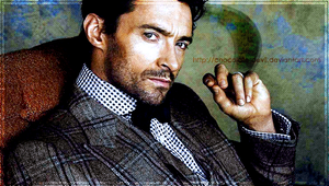 Hugh Jackman Color 'n' Tone by cHoCoLaTe-DeViL