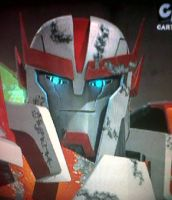 TFP Ratchet by Galaxywarriess1234