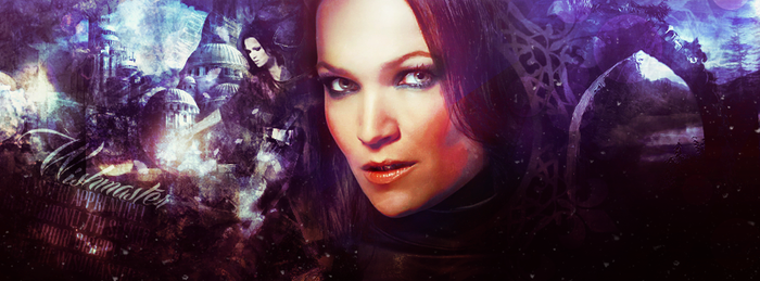 Nightwish - Wishmaster by EvenstarArwen