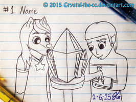 #1 Name by Crystal-the-CC