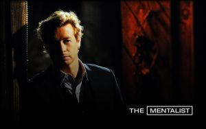 The Mentalist by cyberarip