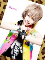 Takeru SuG by 16TAY-HiME2