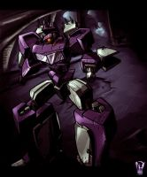 War Within Shockwave colors by dcjosh