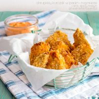 panko crispy chicken by Pokakulka