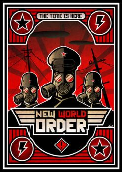 New World Order by TheOrderForever1