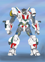 Wheeljack Movie 2.0 by destallano4