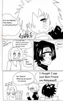 Naruto Yaoi Doujin - Page 5 by MikaMonster
