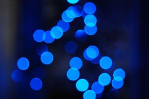 bokeh by lacerate666