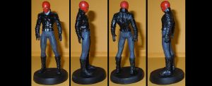 Jason Todd Red Hood custom fig by Ciro1984