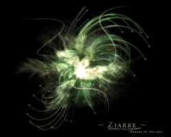 Ziarre: Goddes of the Sky by sniprz