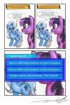 re judicata (If Trixie Wins) by StormyTheTrooper