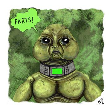 Farts! by hexas06
