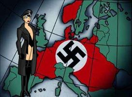 Genocide DCU animated by Soviet-Superwoman