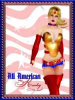 All American Kenley by DesignsByEve