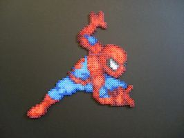 Card Sagas Wars Spiderman by ShampooTeacher