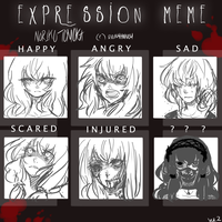 RD : expression meme with this stupid dumbass by MOCHlRON