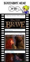 Brave Screenshot Meme by HAFanForever