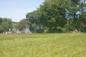 Battle of Monmouth 26 by uglygosling