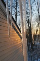 Icicles 04 by calger459