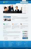 Clearn Corporate Design by burnstudio