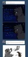 .:Ask Warriors:. Dump by Spottedfire-cat