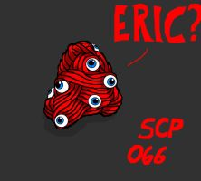 SCP-066 by cocoy1232