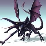 Ridley by ColdFlame1987