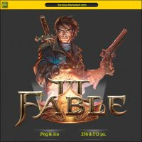 Fable III - ICON by IvanCEs